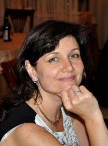 Семёнова Лилия Фёдоровна