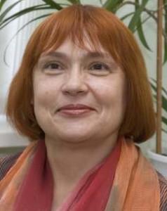 Булюбаш Ирина Дмитриевна