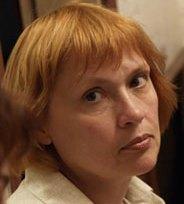 Ирина Дмитриевна Булюбаш