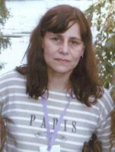 Лебедева Наталья Марковна