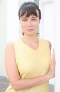 Ирина Лопатухина