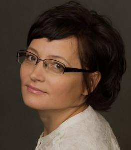 Ирина Юрьевна Млодик