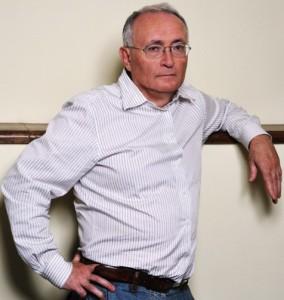 Леонид Маркович Кроль