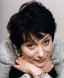 Екатерина Львовна Михайлова