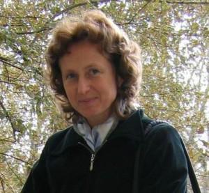 Наталья Манухина