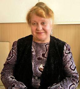 Лада Верещагина