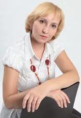 Екатерина Сергеевна Мосина