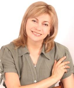 Ирина Стишенок