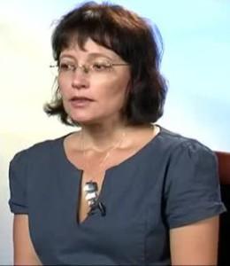 Млодик Ирина Юрьевна