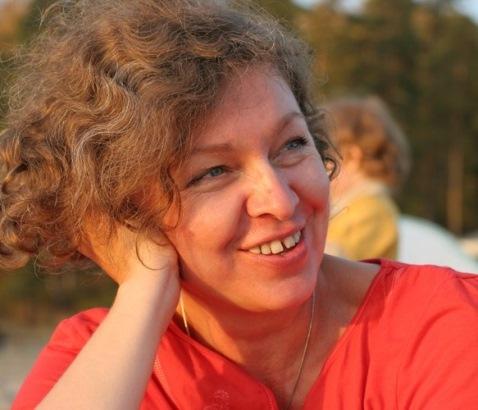 Римма Ефимкина