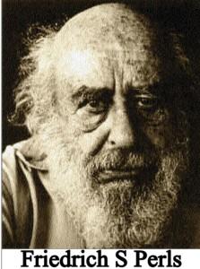 Фридрих С. Перлз