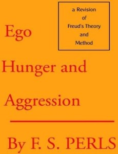 Ego, Hunger and Aggression: A Revision of Freud's Theory and Method