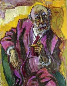 Фридрих С. Перлз.