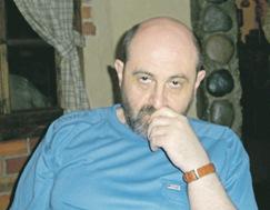 Гарри Гантрип
