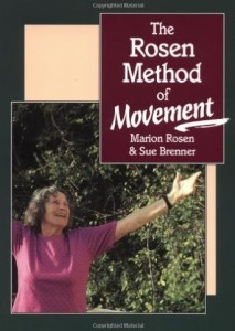 The Rosen Method of Movement