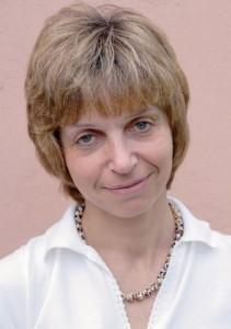 Марина Бебчук