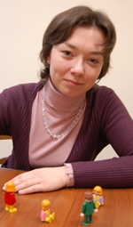 Екатерина Жуйкова