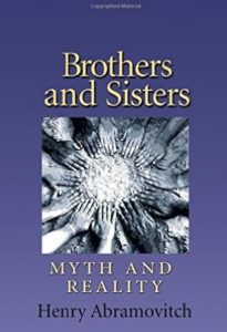 Brothers and sisters. Myth and reality