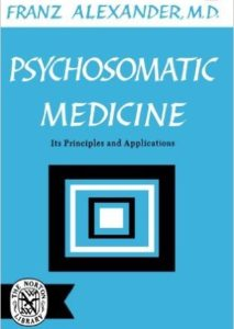 Рsychosomatic medicine it's principles and applications