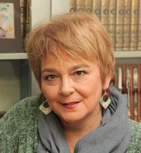 Галина Валентиновна Тимошенко
