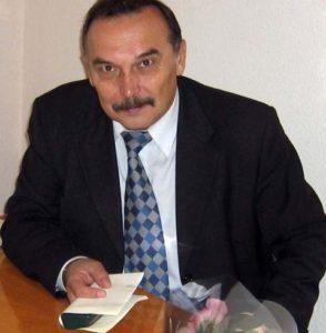 Виталий Константинович Шабельников