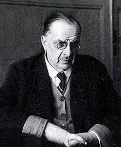 Николай Евграфович Осипов