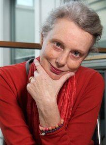 Эмми ван Дорцен
