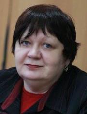 Лидия Бернгардовна Шнейдер