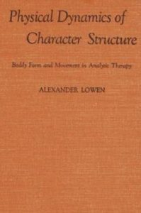 Physical Dynamics of Character Structure
